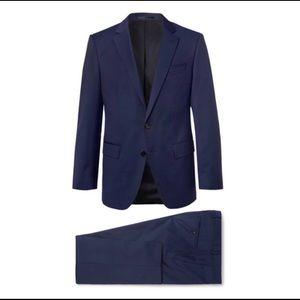 HUGO BOSS Super 110 Virgin Wool Suit- ChicEwe